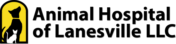 Animal Hospital of Lanesville Logo